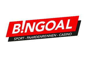 Bingoal Nederland B.V. Logo