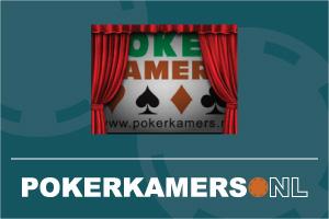 Eerste PokerKamers.nl Logo