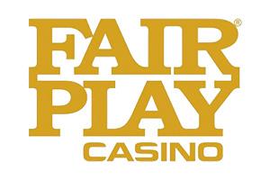 Fairplay Casino Logo (FPO Nederland B.V.)