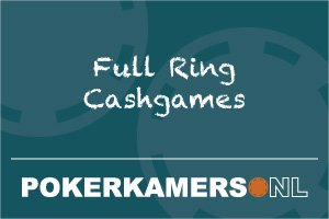 Full Ring Cashgames