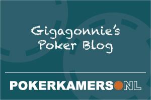 Gigagonnie's Poker Blog