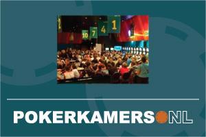 Holland Casino Pokertoernooi