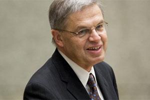 Minister Hirsch-Ballin