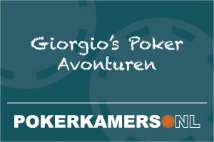 Persoonlijke Poker Avonturen