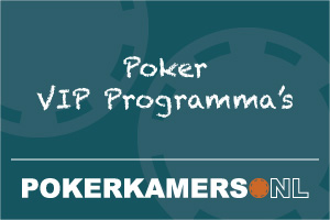 Poker VIP Programma's