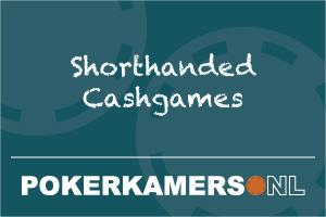 Shorthanded Cashgames