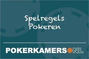 Spelregels Pokeren
