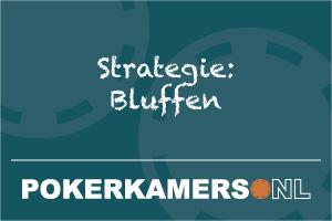Strategie: Bluffen