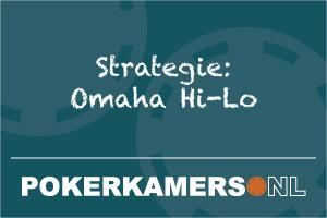 Strategie: Omaha Hi-Lo