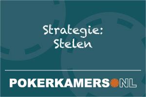 Strategie: Stelen (Stealing)