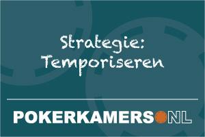 Strategie: Temporiseren
