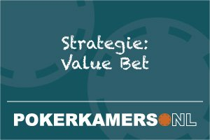 Strategie: Value Bet