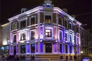 The Mansion Amsterdam