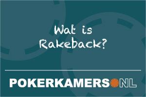Wat is Rackeback?