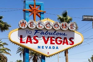 Welcome to the Fabulous Las Vegas
